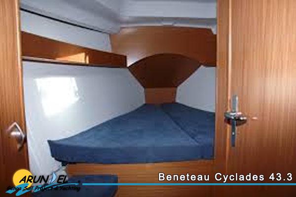 Beneteau Cyclades 43 6