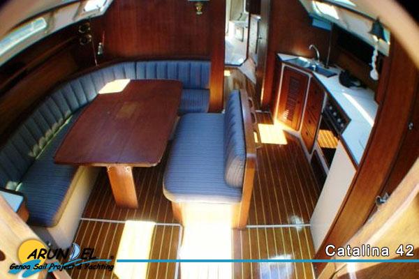 Catalina 42 8